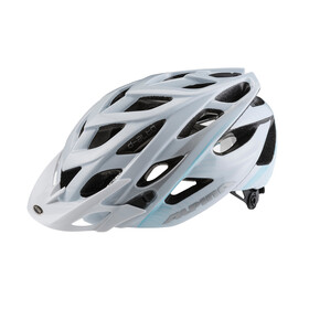 Alpina D-Alto Bike Helmet blue/white